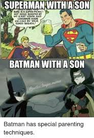 Funny Superman Memes - parenting batman vs superman funny memes daily lol pics