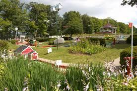 Family Garden Restaurant Funspot The Spot For Fun