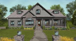 Country Craftsman House Plans Bungalow Country Craftsman House Plan 93495 Craftsman Bungalow
