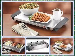 food warming trays buffet warmer server catering stainless steel 3