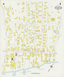 Franklin Ma Map Town Of Provincetown Ma Official Website 1929 Sanborn Map