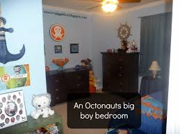 Octonauts Bed Set An Octonauts Big Boy Bedroom Gigglebox Tells It Like It Is