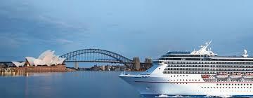 cruises to sydney australia carnival australia carnival brands carnival cruise line