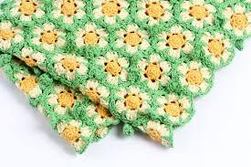 Crochet Designs Flowers Blanket Crochet Flowers Crochet Designs And Free Patterns