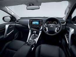 2017 mitsubishi outlander sport interior 2020 mitsubishi montero sport interior usa cars and trucks