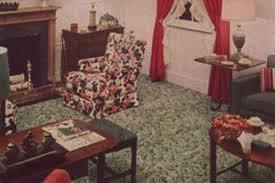 floor decor and more 13 1940 bathroom decor 1940s decorating colors fabrics