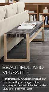 modern benches u0026 stools modern living room furniture room u0026 board