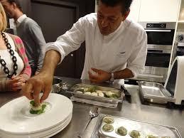 cours de cuisine avec chef étoilé miele culinary workshop cours de cuisine avec chefs étoilés