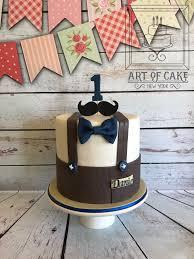 mustache birthday cake boy 1st birthday cake mustache bow tie