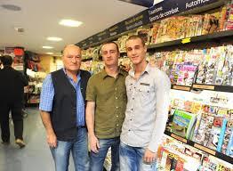 bureau tabac toulouse c est le 10e plus gros tabac presse français 23 07 2011 ladepeche fr