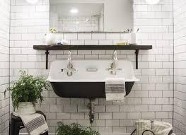 black and white bathroom decor ideas bathroom ideas with black and white tile black and white bathroom