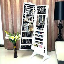 mirror jewelry armoires ikea jewelry cabinet mirror jewelry ikea jewelry armoires o2drops co