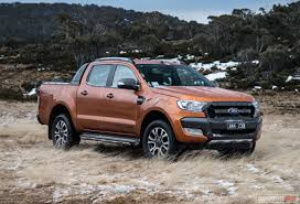 ford ranger raptor 2017 ford ranger archives performancedrive