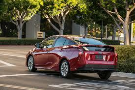 lexus ct versus toyota prius hyundai ioniq hybrid gets better fuel economy than a 2015 toyota