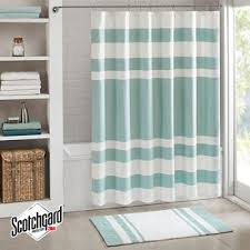 shower curtains u0026 rods extra long shower curtains jcpenney
