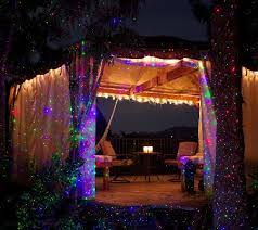 Blisslights Outdoor Firefly Light Projector Blisslights Spright Smart Outdoor Indoor Firefly Light