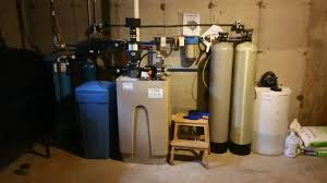 well water treatment photo gallery