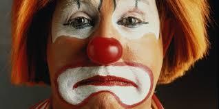 clown community blasts steve bannon for likening them to white