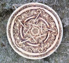 Pentacle Rug Pin By Diamond Bartlett On Pagan Symbols U0026 Pics Pinterest