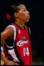 women in basketball history