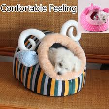 Cute Puppy Beds Aliexpress Com Buy Comfortable Pet Dog House Sofa Puppy Soft Cat