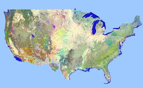 Usgs Wildfire Data by Gap Land Cover This Site Explains The Methodology Behind