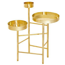 Brass Side Table Ocd Collection Brass Side Table For Sale At 1stdibs