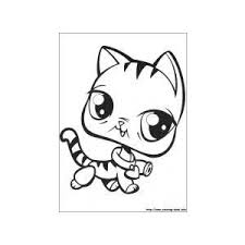 littlest pet shop coloring pages coloring book polyvore