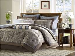 Duvet Covers Brown And Blue Target Brown Bedding Sets 28 Images Daniel 8 Comforter Set