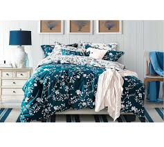 Aqua And White Comforter Moxie Vines Teal And White Twin Xl Comforter