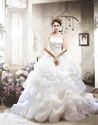 wedding dress korean sub indo miss michigo wedding dress dreams for every girl