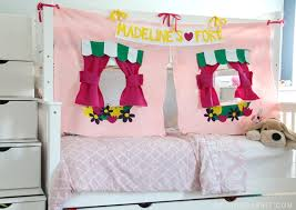 Cool Bunk Beds For Teenage Girls Bedroom Impressive Cool Bedroom Decorating Ideas For Teenage