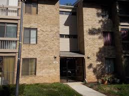 apartment unit a 2 at 10580 cross columbia md 21044