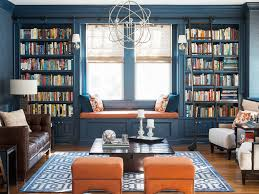 Rolling Bookcase Ladder by Blue Room With White Roof Living Room Wall Sconce Accent Pieces