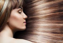 shades of high lights and low lights on layered shaggy medium length highlights lowlights and everything in between salon deauville