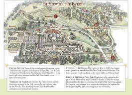 estate map map of the estate dales estate