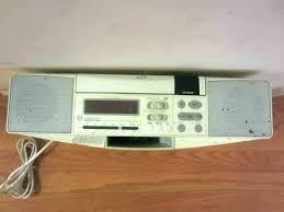 best under cabinet radio under cabinet kitchen cd clock radio reviews best under cabinet for