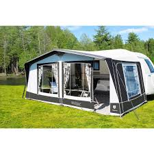 Hobby Caravan Awnings Walker Signum 250 Curtains Alloy Frame For Trigano Silver Free S