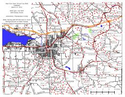 Washington Dc Zoning Map by Published Aquifer Maps Active Oil And Gas Wells In Ny State