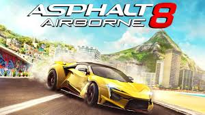 Htc Wildfire Car Mode Problem by Gameloft Introduces New Rio Update For Asphalt 8