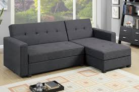 Sleeper Sectional With Chaise Mercury Row Danos Reversible Sleeper Sectional U0026 Reviews Wayfair