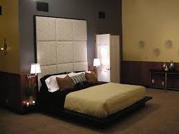 Easy Diy Platform Bed Frame by Bedrooms Modern Bedroom With Dark Bed On Dark Floating Platform