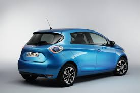 renault zoe boot space renault zoe dynamique nav r90 ze 40 review