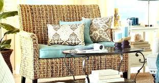 pier 1 living room ideas pier one imports chair cushions cushion plush khaki pier 1 imports