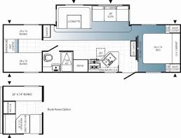 best travel trailer floor plans 23 best of images of puma travel trailer floor plans pole barn