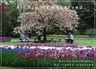 สวนดอกไม้ที่สวยที่สุดในโลก - ช