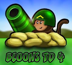 bloons td 4 nintendo dsiware nintendo