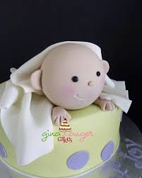 top that u0027out of the box u0027 baby shower cake