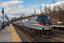 Amtrak Interactive Map by Railpictures Net Photo Amtrak 704 Amtrak Ge P32ac Dm At Bronx