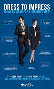 for a job interview what to wear for a job interview joey bigornia pulse linkedin
